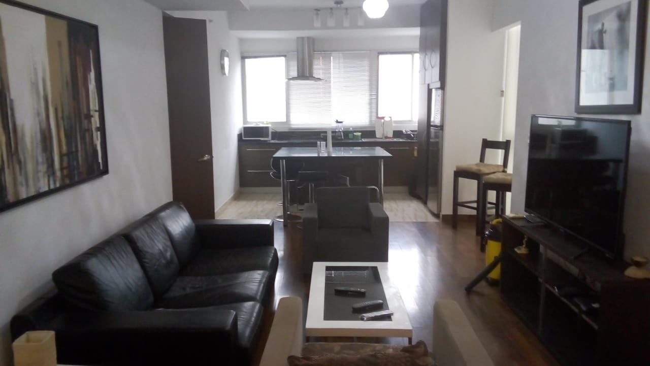 Apartamento en la Ciudad de Panamá