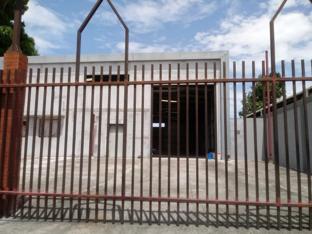 Galera en Juan Díaz